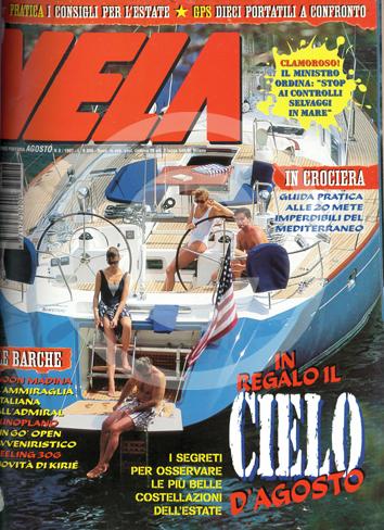 Anno 23 n.7 Agosto 1997 (numero 246)