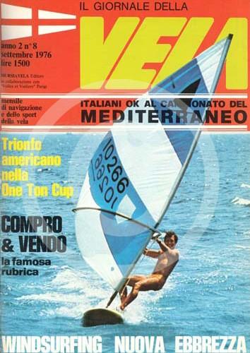 Anno II, Numero 8 – Settembre 1976
