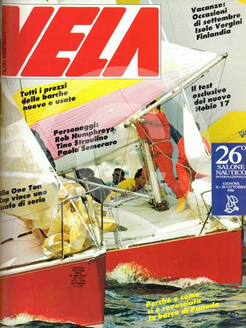 Anno 12, n.8 Settembre 1986