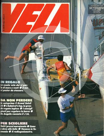 Anno 13, n.8 Settembre 1987