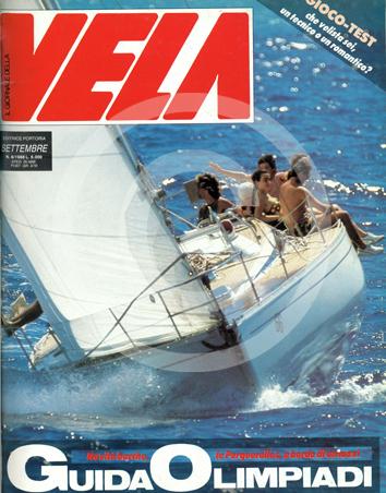 Anno 15, n. 8 Settembre 1988 (numero 148)