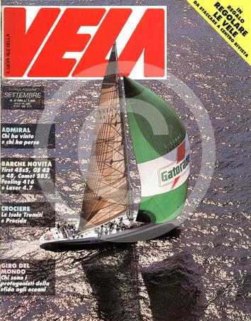 Anno 15 n. 8 Settembre 1989 (numero 159)