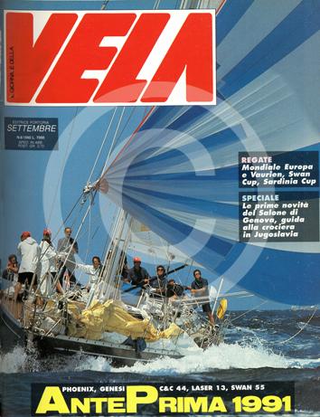 Anno 16 n.8 Settembre 1990 (170)