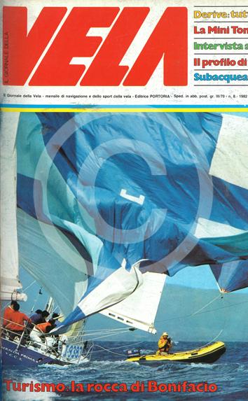 Anno 8, n.8  1982 Settembre/Ottobre