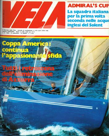 Anno 9 n.7 Settembre/Ottobre 1983