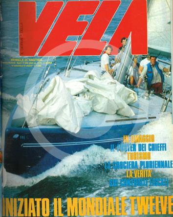 Anno 10 n.8 Settembre/Ottobre 1984