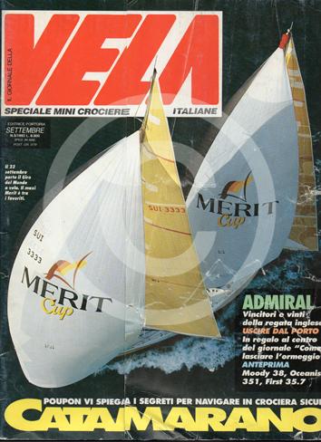 Anno 19 n.8 Settembre 1993 (numero 203)