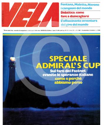 Anno  7, n.9 Settembre/Ottobre   1981