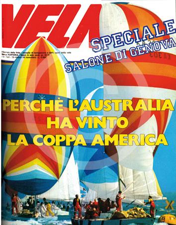 Anno 9 n. 8  Ottobre/Novembre 1983