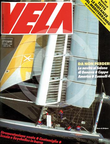 Anno 15, n.9 Ottobre 1988 (numero 149)