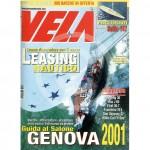 Anno 26 n.9 2001 Ottobre