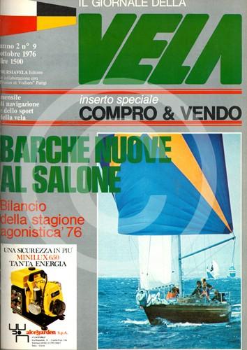 Anno II, Numero 9 – Ottobre 1976
