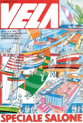 Anno 5 n.9 1979 Ottobre/Novembre