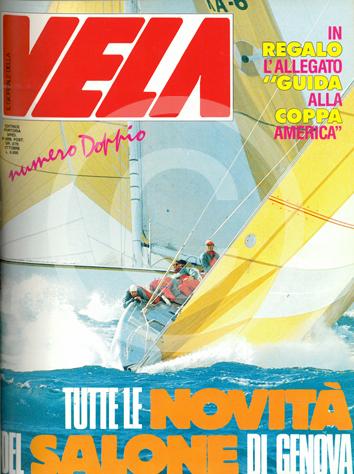 Anno 12, n. 9 Ottobre 1986
