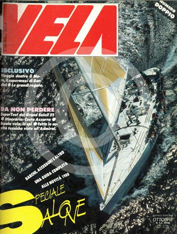 Anno 13 n.9 Ottobre 1987 (n.138)