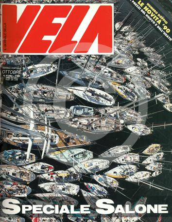 Anno 15, n.9 Ottobre 1989 (numero 160)
