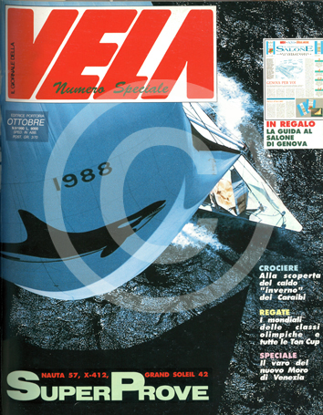 Anno 16 n.9 Ottobre 1990 (numero 171)