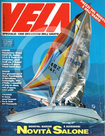 Anno 17 n.9 Ottobre 1991 (numero 182)