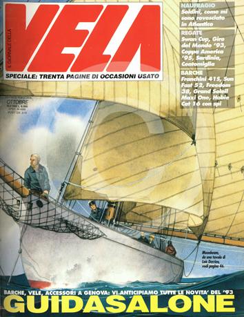 Anno 18 n.9 Ottobre 1992 (numero 193)