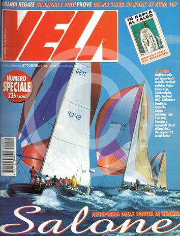 Anno 20 n.9 Ottobre 1994 (numero 215)
