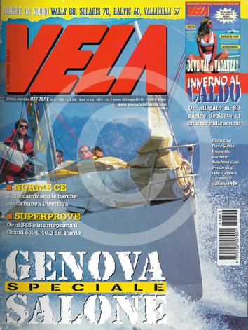 Anno 24 n.9 Ottobre 1998 (numero 259)
