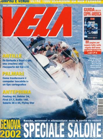Anno 27 n.9 2002 Ottobre