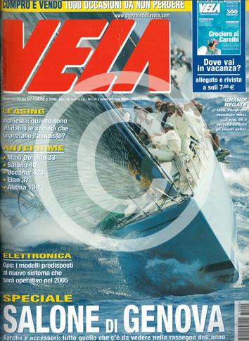 Anno 28 n.9 2003 Ottobre