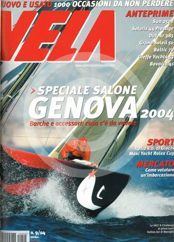 Anno 29 n.9 2004 Ottobre