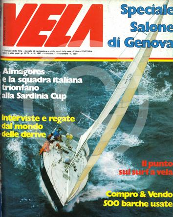 Anno 8, n.9  1982 Ottobre/Novembre
