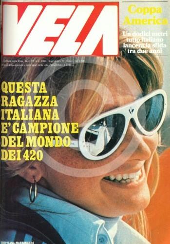 Anno 6 n.8 1980 Settembre/Ottobre