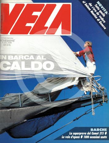 Anno 13 n.10 Novembre 1987