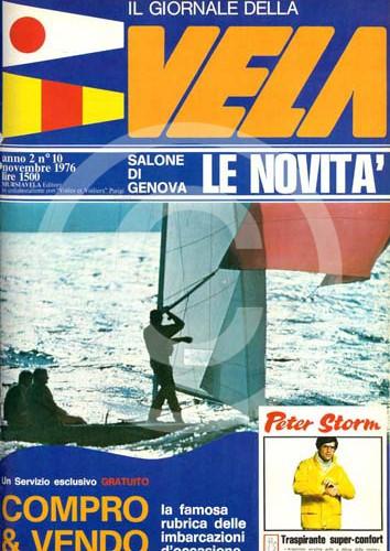 Anno II, numero 10 - Novembre 1976