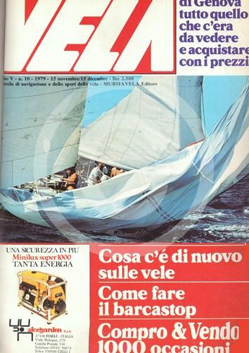 Anno 5 n.10 1979 Novembre/Dicembre