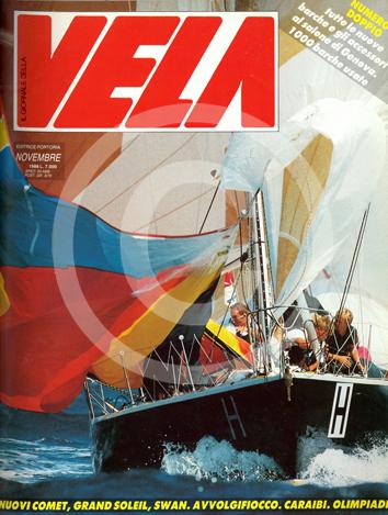 Anno 15 n.10 Novembre 1988 (numero 150)