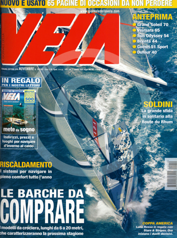 Anno 27 n.10 2002 Novembre