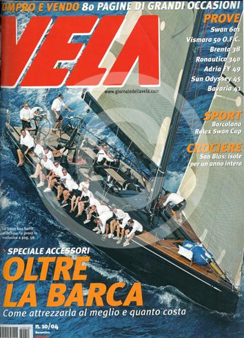 Anno 29 n.10 2004 Novembre
