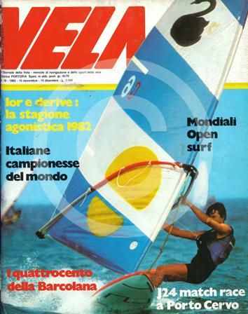 Anno 8, n.10  1982 Novembre/Dicembre