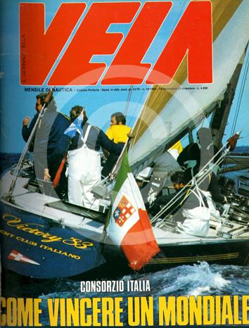 Anno 10 n.10 Novembre/Dicembre 1984
