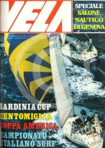 Anno 6 n.9  1980 Ottobre/Novembre