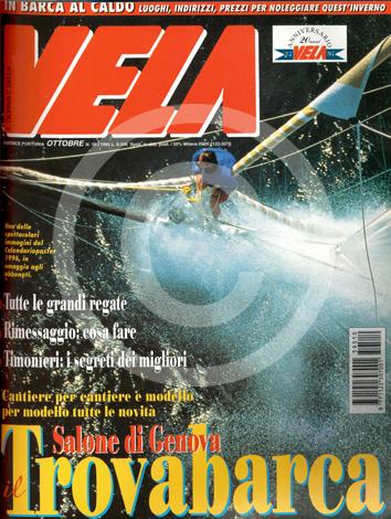 Anno 21 n.9 Ottobre 1995 (numero 226)