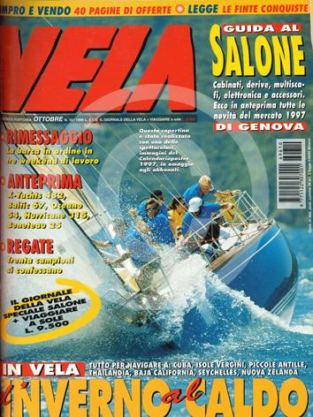 Anno 22 n.9 Ottobre 1996 (numero 237)