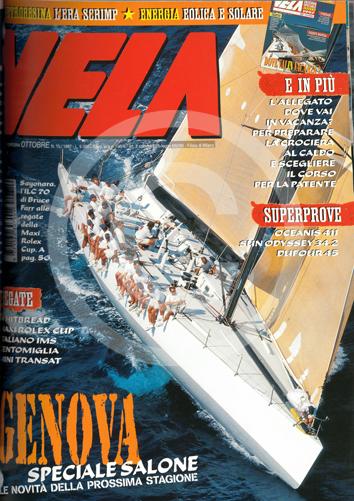 Anno 23 n.9 Ottobre 1997 (numero 248)