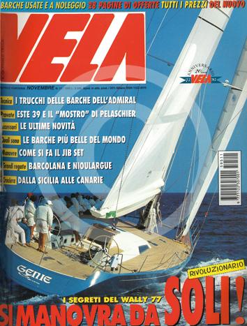 Anno 21 n.10 Novembre 1995 (numero 227)