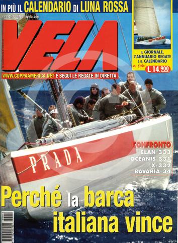 Anno 25 n.11 Dicembre 1999 (numero 272)