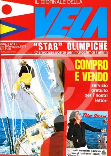 Anno II, Numero 11 – Dicembre 1976 – Gennaio 1977