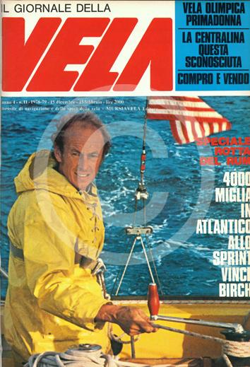 Sommario: Anno 4, n.11 1978 Dicembre/Febbraio