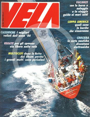 Anno 12 n.11 Dicembre 1986