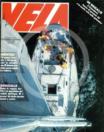Anno 13 .11 Dicembre 1987