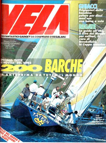 Anno 18 n.11 Dicembre 1992 (numero 195)