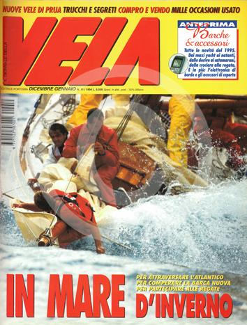 Anno 20 n.11 Dicembre 1994 (numero 217)